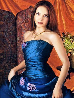 Екатерина Гусева - Обои для того рабочего стола