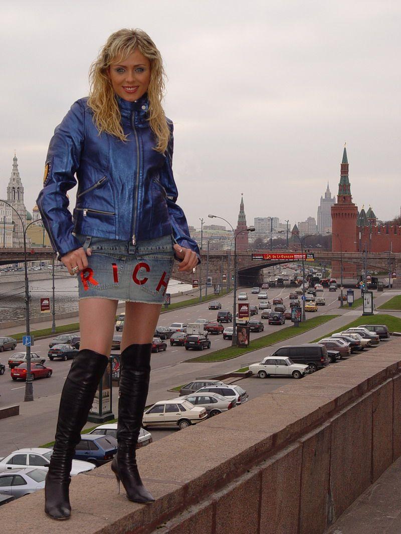 Фото актрис Юлия Началова - Фото анджелина джоли новости