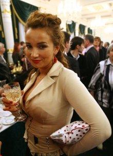 Анфиса Чехова - Фото