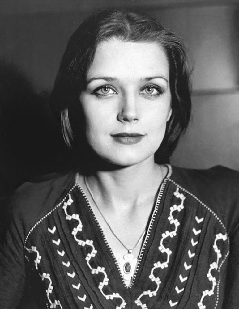 Фотографии актрисы ирины алфёровой