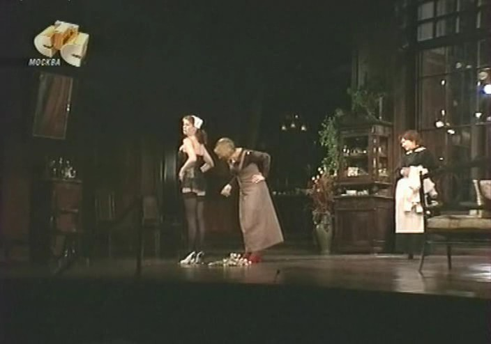 Голые знаменитости Анна Большова голая  видео и фото