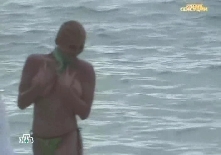 Голая волочкова баня видео