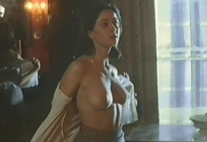 Эпизоды с голыми актрисами в русском кино