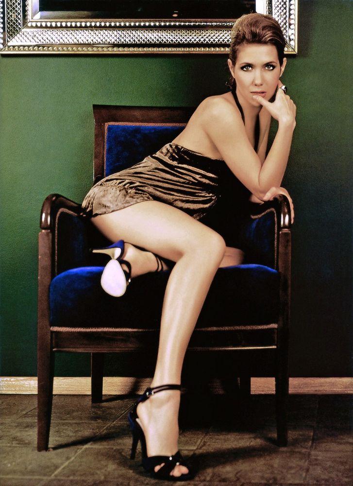 Ню фото актрисы екатерины климовой 51181 фотография