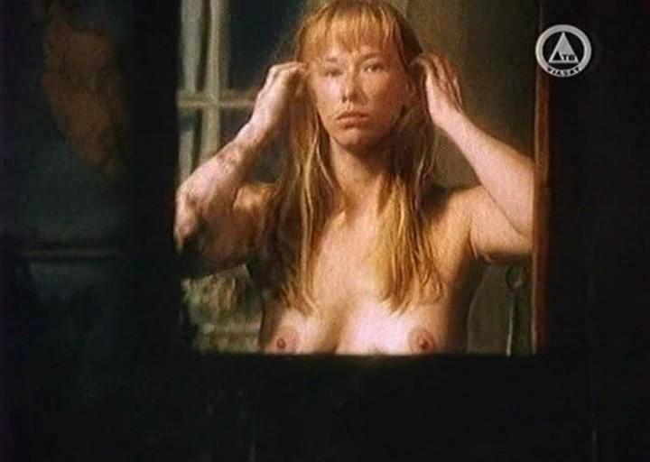 алла клюка голая фото