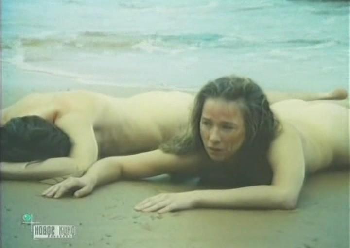 Фото голая алла клюка