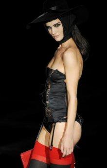 Актриса и модель Роузи Хантингтон-Уайтли Фото