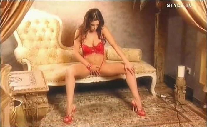 Порно фото с маховой
