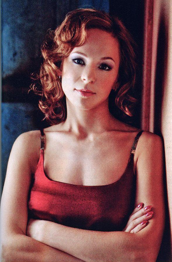 Фото ирина медведева в журнале максим 16 фотография