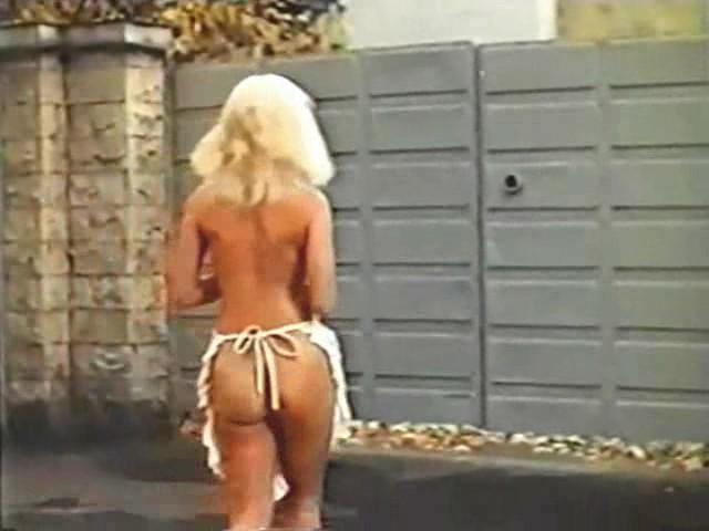 Юлия меньшова обнаженная фото