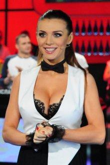 Одна из самых красивых актрис российского театра и кино