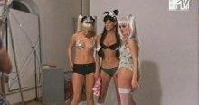 """Видео равным образом карточка Рина Тонева обнаженная получи и распишись фотосессии журнала """"Playboy"""""""