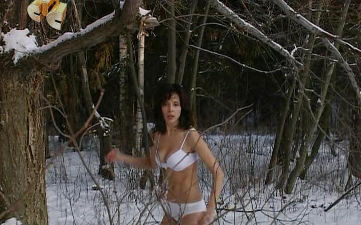 Юлия агафонова голая фото