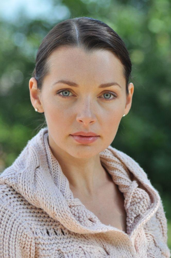 Фото актрисы наталии антоновой