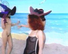 """Видео равным образом фотка Анжелика Варум голая во клипе """"Вавилон"""""""