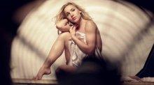 """Видео и фото Юлия Ковальчук в купальнике на фотосессии """"Making of photoshooting"""""""