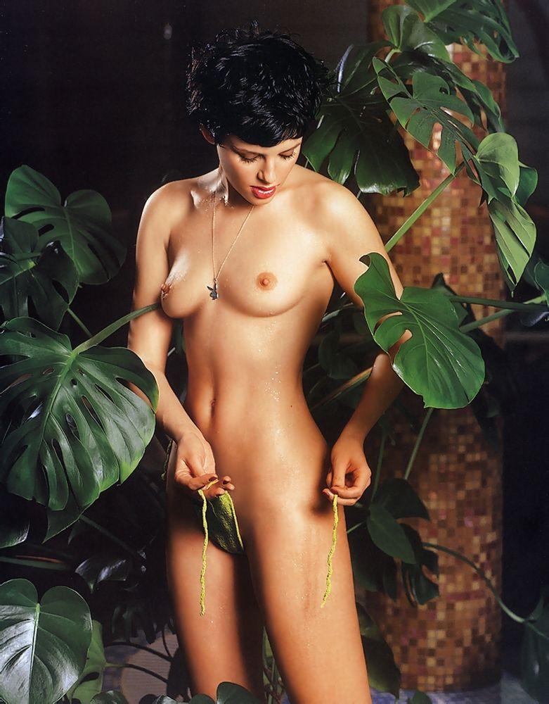 фото голая мария семкина