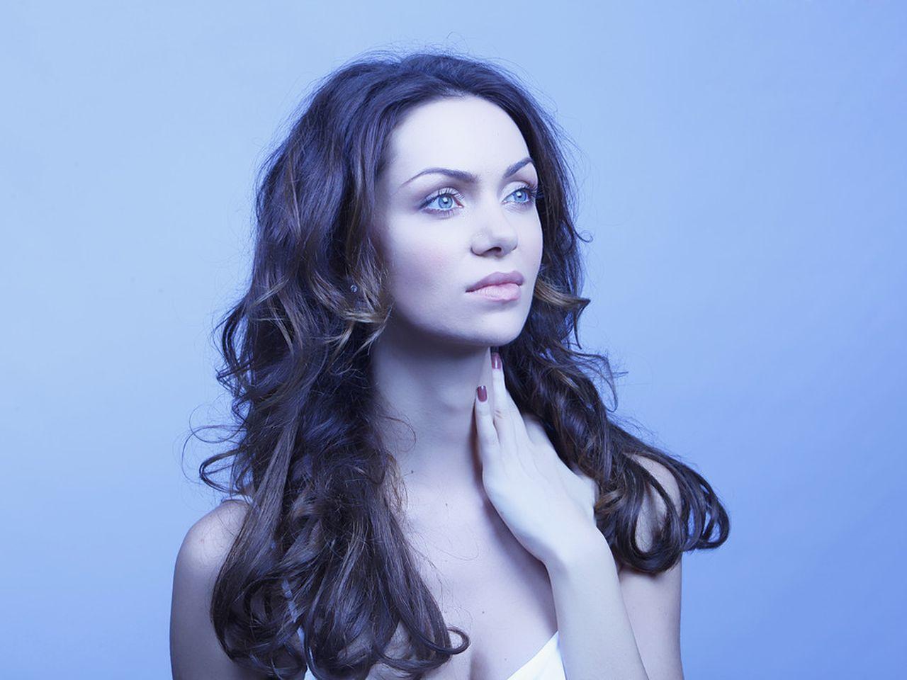 Фото русских актрис и певиц 15 фотография