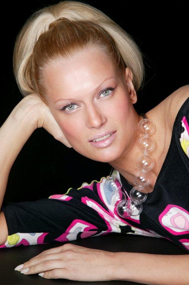 Олеся, чечельницкая - биография - актрисы Ближнего