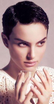 Натали Портман фотосессии в журналах Winter, Vanity Fair... натали портман инстаграм