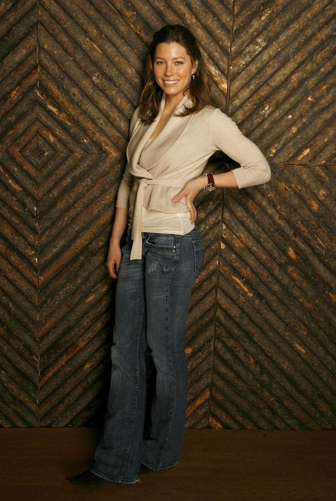 Фото актрис Джессика Бил (Jessica Biel) - Фотографии джессика бил
