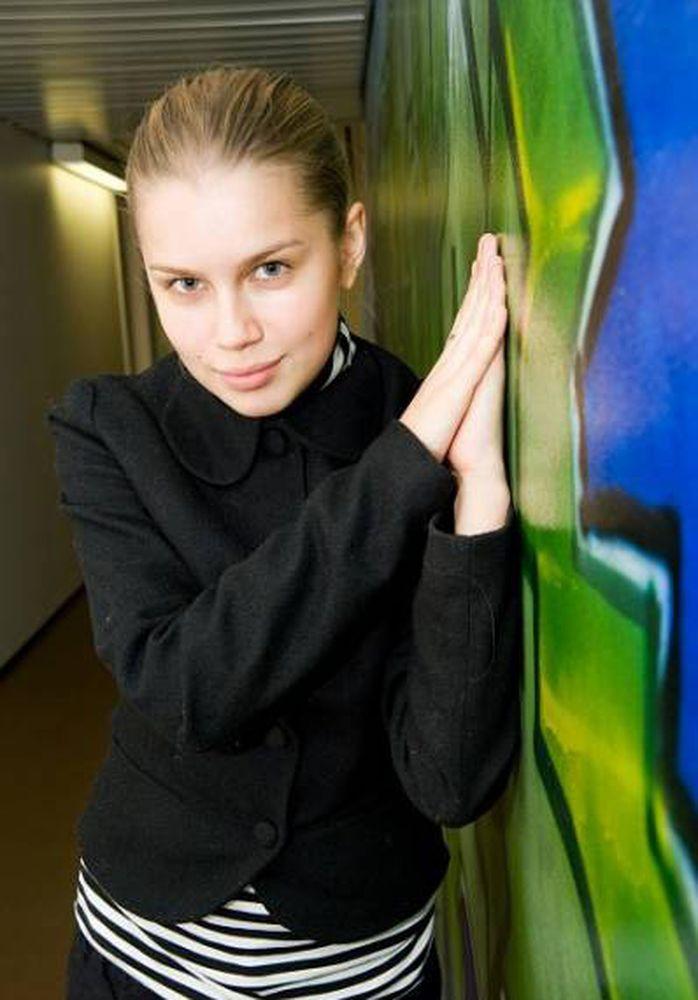 Обои. Фотосессии. Дарья Мельникова. Фото актрисы Дарьи Мельниковой