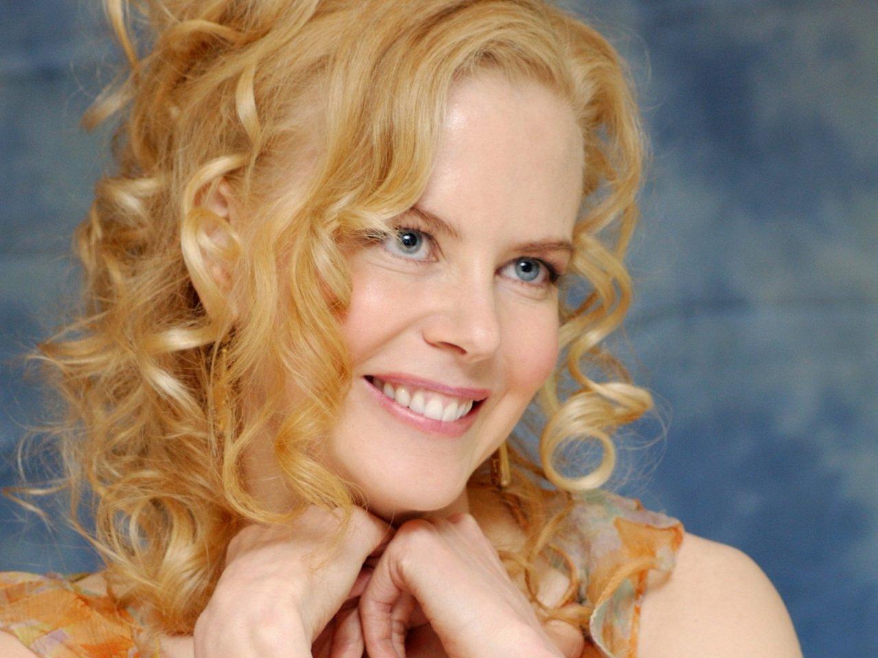 Николь Кидман (Nicole Kidman) - Обои для рабочего стола джессика бил