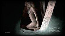 """Видео равно фото голая Верка Брежнева для фотосессии с целью журнала """"Максим"""" 0008 год"""