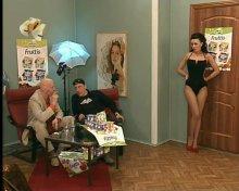 """Видео равным образом фотка Нася Заворотнюк на купальнике во сериале """"Моя прекрасная няня"""""""