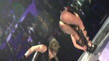 """Видео равным образом фотоснимок плачущий на откровенном костюме псалом Hot """"Eska Music Awards"""" 0009 год"""