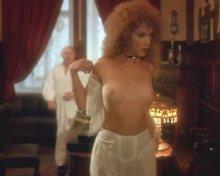 Голая актриса татьяна догилева фото эротика