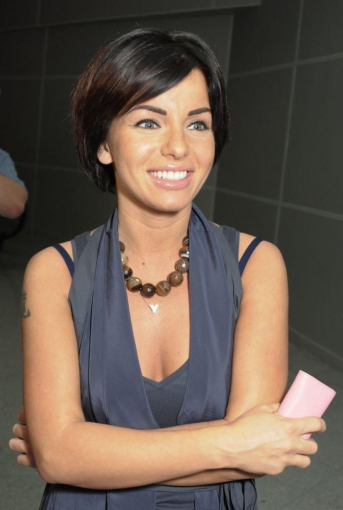 Юлия Михалкова Рост Вес
