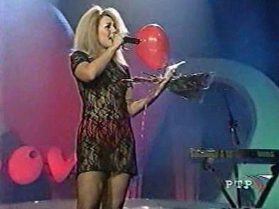 Ева Польна голая - видео да фото