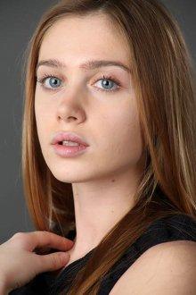 Anna Zolotarenko