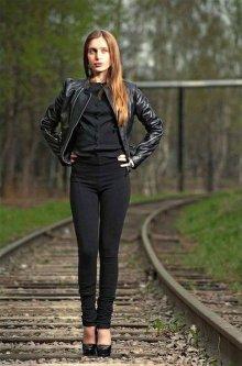 Голая Анна Андрусенко  Фейк и фото голые звезды кино