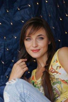 Фото актрисы анны снаткиной