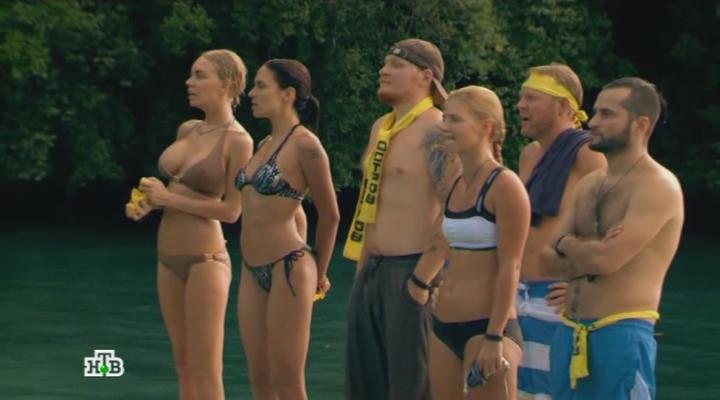 Голые шоу остров видео фото 153-711