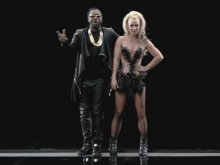 Will.I.Am ft. Britney Spears - Scream and Shout