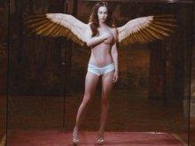 Меган Фокс голая - видео равным образом фото