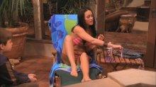 Меган фокс голая видео, порнофото с сюжетом в чулках