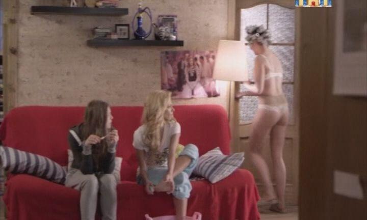 фото голых актрис из сериала деффчонки
