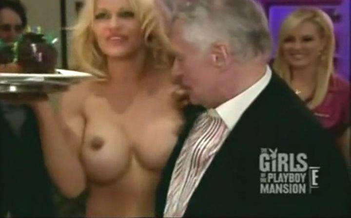 Эротическое шоу Playboy 2008 010158  Порно Секс и