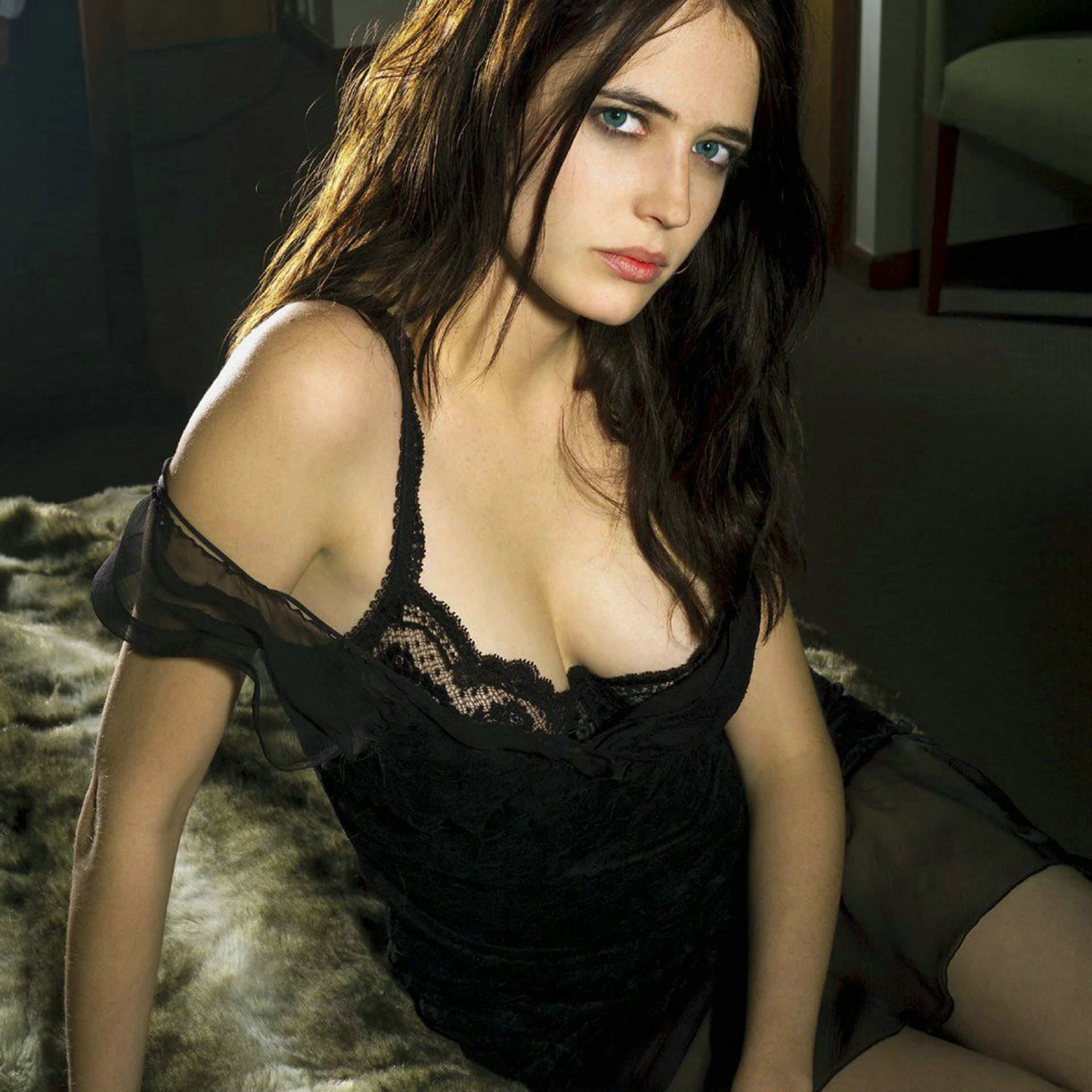 Сексуальные французские актрисы 7 фотография