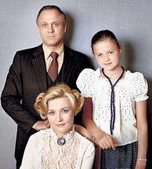 Юлия Меньшова - полная биография