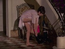 Одри Хепберн голая - видео да фото