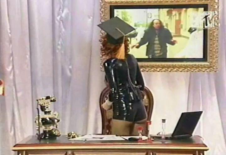 Панин В Женской Одежде Видео