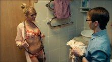 """Видео равным образом фотография сексуальная Нюня Хилькевич на трусиках во сериале """"Универ. Новая общага"""""""
