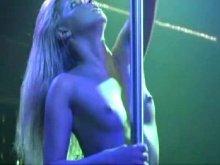 Анастасия Задорожная голая - видео равным образом фото