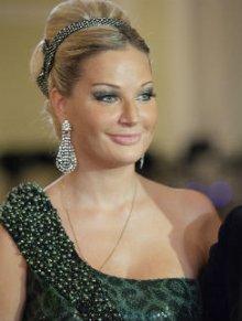 Мария Максакова стала женой депутата