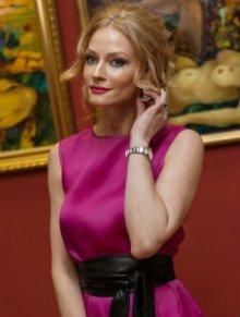 Светлана Ходченкова хочет уйти из профессии
